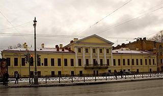 Типография. Печатное дело в дореволюционной России (XVIII век)
